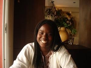 Terah Edun profile pic