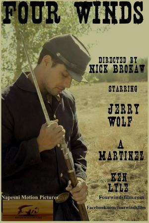 Jerry Wolf as Four Winds 2
