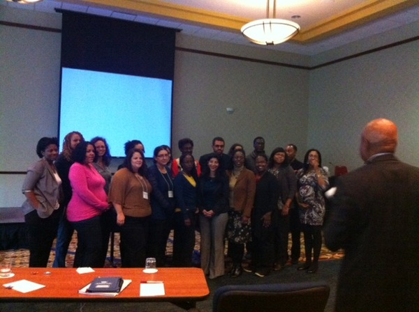 Career Enhancement 2012 Cohort 3