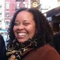 Dr. Erin D. Chapman, MMUF Alumna